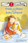 Frank and Beans and the Scary Campout Cover Image