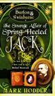 The Strange Affair of Spring-Heeled Jack Cover Image