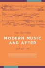 Modern Music and After Cover Image