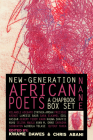 New-Generation African Poets: A Chapbook Box Set (Nane) Cover Image