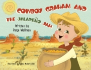 Cowboy Graham and the Jalapeno Jam Cover Image