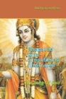 Bhagavad Gita - Simplified & Illustrated: The Song Of God Cover Image