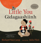 Little You / Gidagaashiinh Cover Image