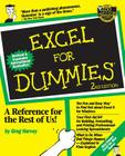 Excel for Dummies Cover Image