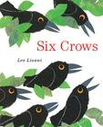 Six Crows Cover Image