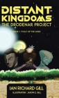 Distant Kingdoms: The Drodenar Project, Folly of the Gods Cover Image