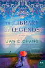 The Library of Legends: A Novel Cover Image