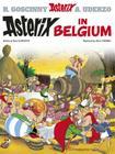 Asterix in Belgium Cover Image