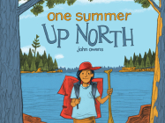 One Summer Up North Cover Image