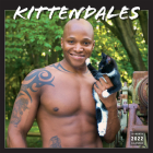 Kittendales 2022 Wall Calendar 16-Month Cover Image
