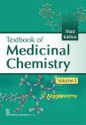 Textbook of Medicinal Chemistry, Volume 2 Cover Image