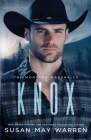 Knox: The Montana Marshalls - An Inspirational Romantic Suspense Family Series Cover Image
