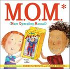 M.O.M. (Mom Operating Manual) Cover Image