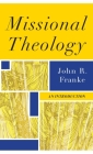 Missional Theology Cover Image