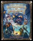 Lords of Waterdeep Expansion: Scoundrels of Skullport (D&D Boxed Game) Cover Image