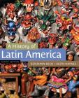 A History of Latin America Cover Image