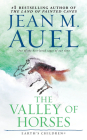 The Valley of Horses Cover Image