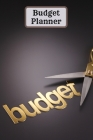 budget planner for adults Cover Image