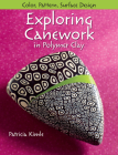 Exploring Canework in Polymer Clay: Color, Pattern, Surface Design Cover Image