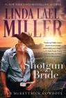 Shotgun Bride (McKettrick Cowboys #2) Cover Image