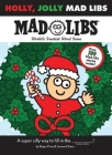 Holly, Jolly Mad Libs Cover Image