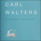 Carl Walters and Woodstock Ceramic Art (Samuel Dorsky Museum of Art) Cover Image