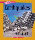 Earthquakes (A True Book: Earth Science) Cover Image