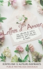 Lettres d'Amour Cover Image