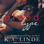 Blood Type Lib/E Cover Image