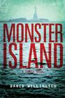 Monster Island: A Zombie Novel Cover Image