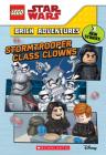 Stormtrooper Class Clowns (Lego Star Wars: Brick Adventures) Cover Image