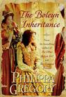 The Boleyn Inheritance (The Plantagenet and Tudor Novels) Cover Image