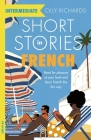 Short Stories in French for Intermediate Learners Cover Image