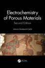 Electrochemistry of Porous Materials Cover Image