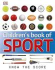 Children's Book of Sport Cover Image