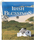 Irish Blessings (Miniature Editions) Cover Image