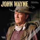 John Wayne 2021 Mini 7x7 Cover Image