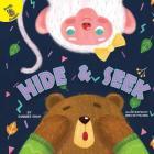 Hide and Seek (My Adventures) Cover Image