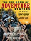 The Big Book of Adventure Stories Cover Image