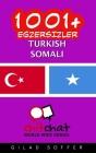 1001+ Exercises Turkish - Somali Cover Image