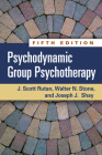 Psychodynamic Group Psychotherapy, Fifth Edition Cover Image