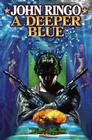 A Deeper Blue (The Ghost #5) Cover Image
