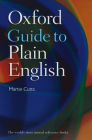 Oxford Guide to Plain English Cover Image
