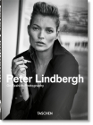 Peter Lindbergh. on Fashion Photography. 40th Anniversary Edition Cover Image