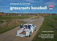 Grassroots Baseball: Route 66 Cover Image