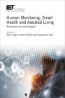 Human Monitoring, Smart Health and Assisted Living: Techniques and Technologies Cover Image
