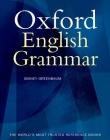 The Oxford English Grammar Cover Image
