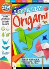 Totally Origami Cover Image
