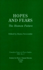 Hopes and Fears (Canadian Papers in Peace Studies #1992) Cover Image