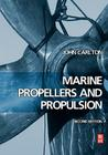 Marine Propellers and Propulsion Cover Image